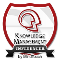Knowledge Management Influencer 2013