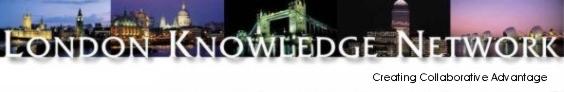 London Knowledge & Innovation Network (LKIN)*
