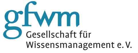 Gesellschaft für Wissensmanagement e.V. (GfWM)